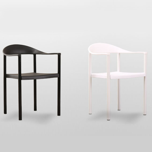 Calque Stacking Armchair Image 4