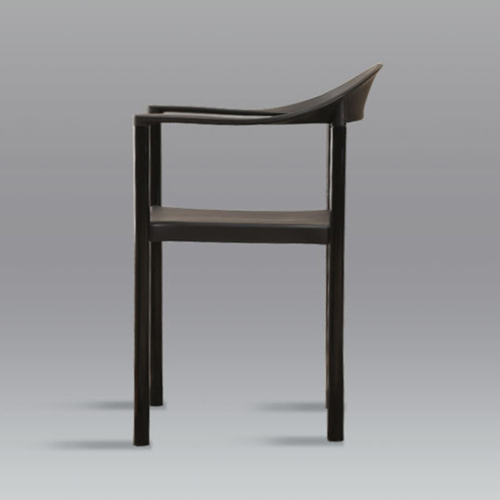 Calque Stacking Armchair Image 8