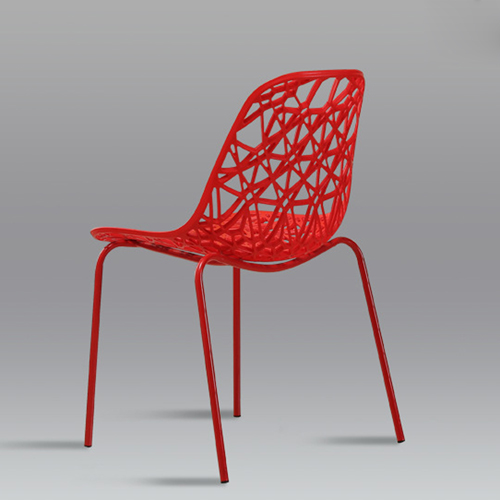 Nexgene Net Stacking Chair Image 10