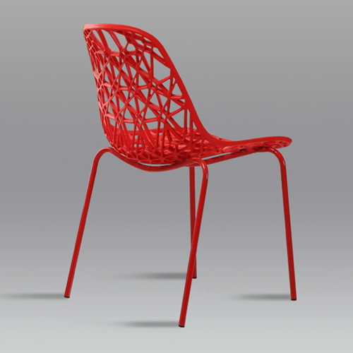 Nexgene Net Stacking Chair Image 12