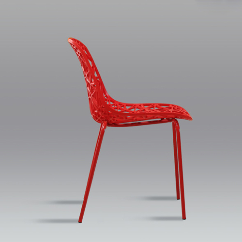 Nexgene Net Stacking Chair Image 13