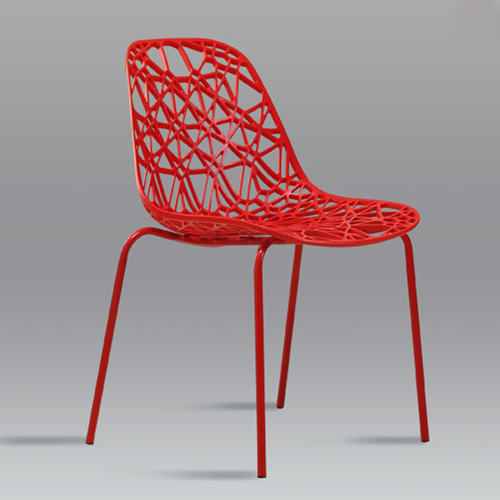 Nexgene Net Stacking Chair Image 14