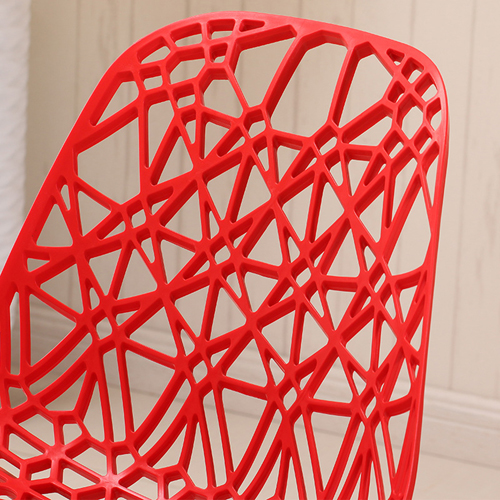 Nexgene Net Stacking Chair Image 15