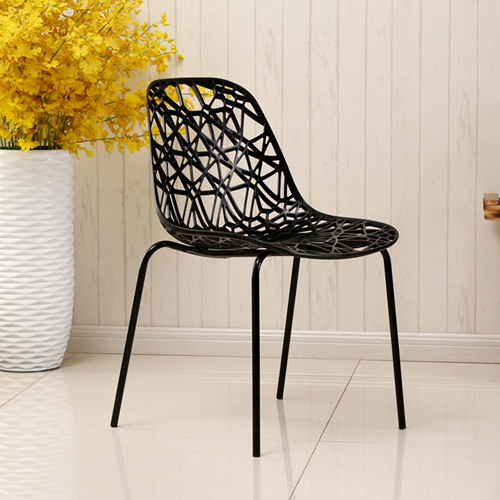 Nexgene Net Stacking Chair