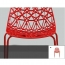 Nexgene Net Stacking Chair Image 19