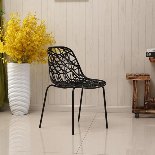 Nexgene Net Stacking Chair Image 5