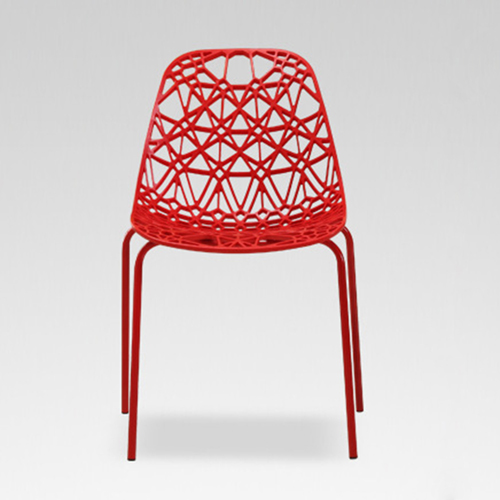 Nexgene Net Stacking Chair Image 7