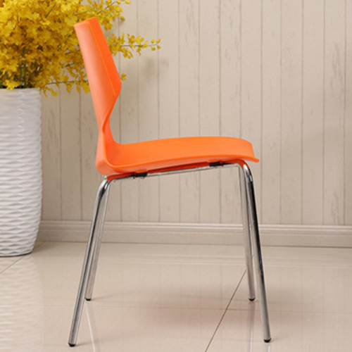 Cuzzles Stack Chair With Chrome Frame Image 9