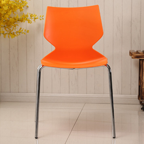 Cuzzles Stack Chair With Chrome Frame Image 7