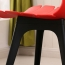 Creative Techno Molded Chair Image 16