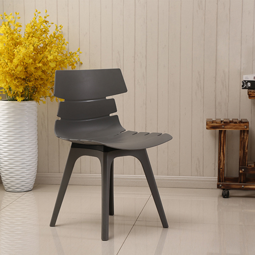 Creative Techno Molded Chair Image 1