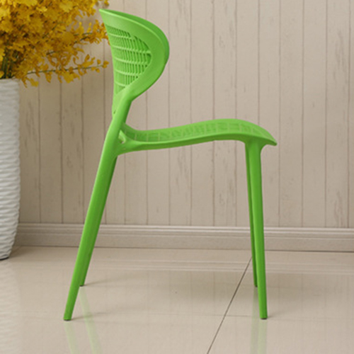 Mesh Angel Stackable Chair Image 11