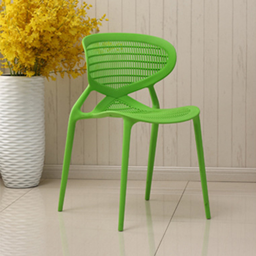 Mesh Angel Stackable Chair Image 13