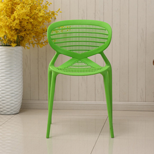 Mesh Angel Stackable Chair Image 14