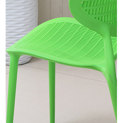 Mesh Angel Stackable Chair Image 18