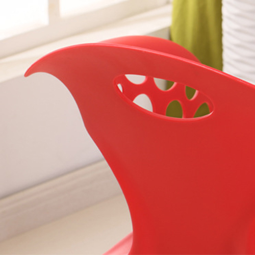 Rocco Modern Stackable Armchair Image 12