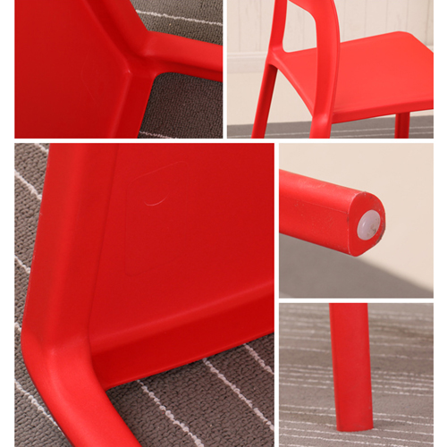 Gipsy Plastic Chair Image 14