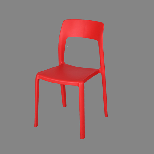 Gipsy Plastic Chair Image 4