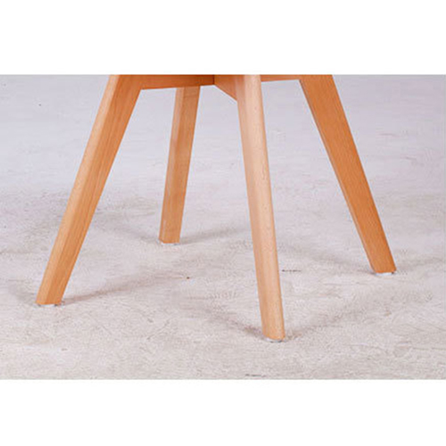 Plooza Chair With Wooden Base Image 16
