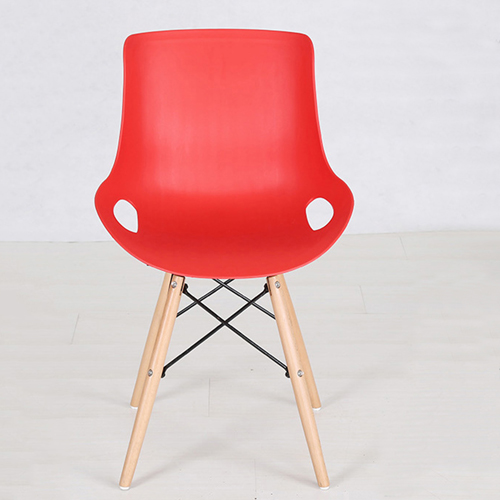 Bermo Modern Shell Chair Image 10