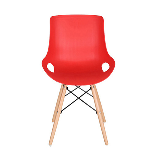 Bermo Modern Shell Chair