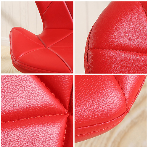 Butterfly Upholstered Chair With Dowel Base Image 25