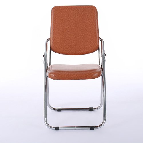 Duoflex Padded Metal Folding Chair Image 9