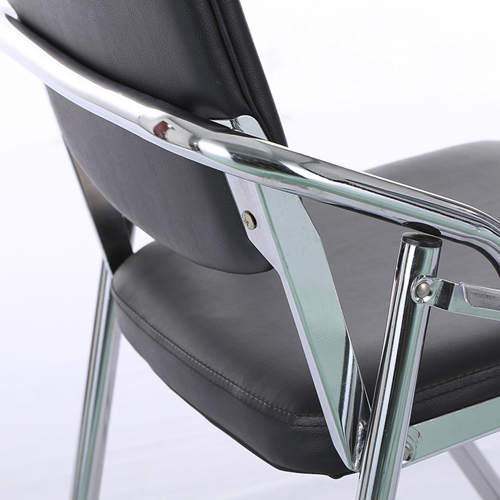 Duoflex Padded Metal Folding Chair Image 12