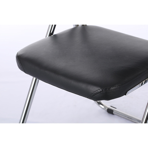Duoflex Padded Metal Folding Chair Image 14
