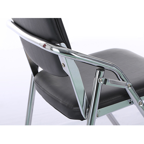 Duoflex Padded Metal Folding Chair Image 15