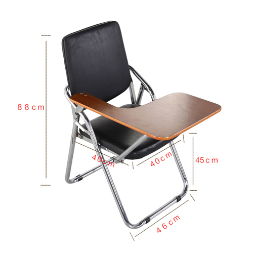 Duoflex Padded Metal Folding Chair Image 18
