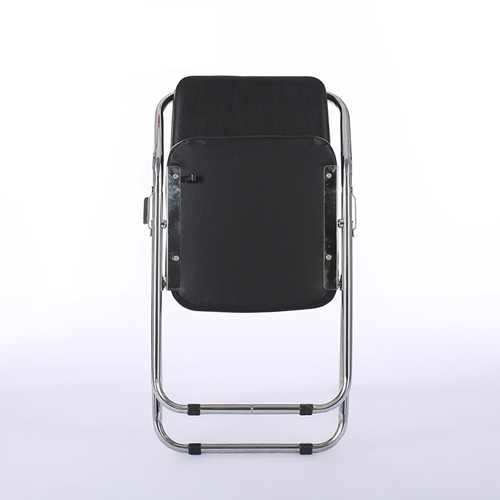 Duoflex Padded Metal Folding Chair Image 3