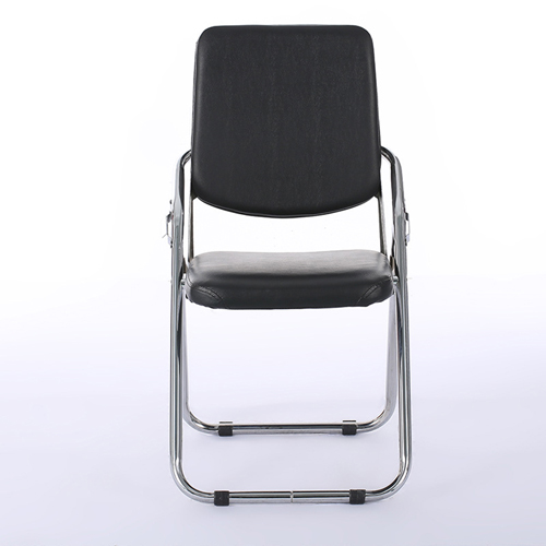 Duoflex Padded Metal Folding Chair Image 4