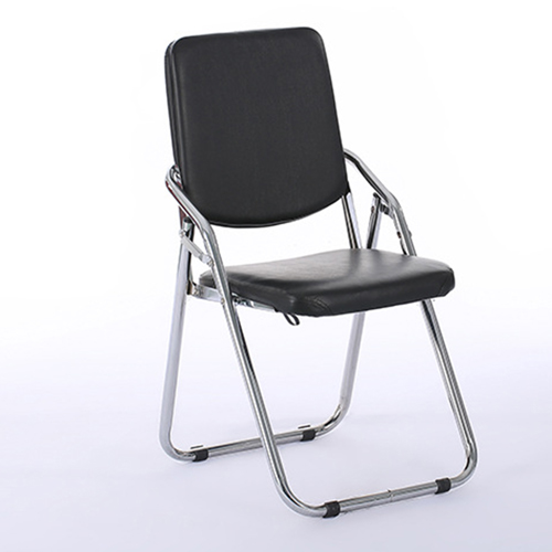Duoflex Padded Metal Folding Chair Image 5