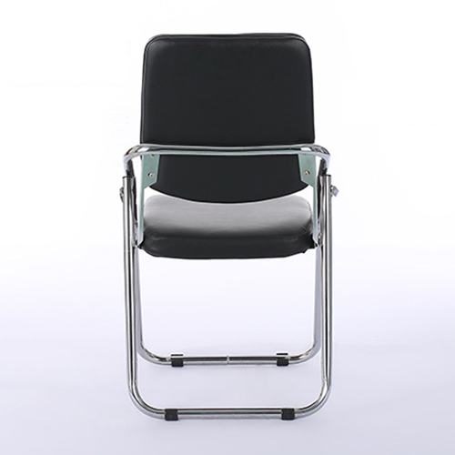 Duoflex Padded Metal Folding Chair Image 6