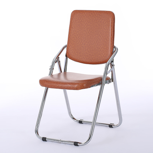 Duoflex Padded Metal Folding Chair