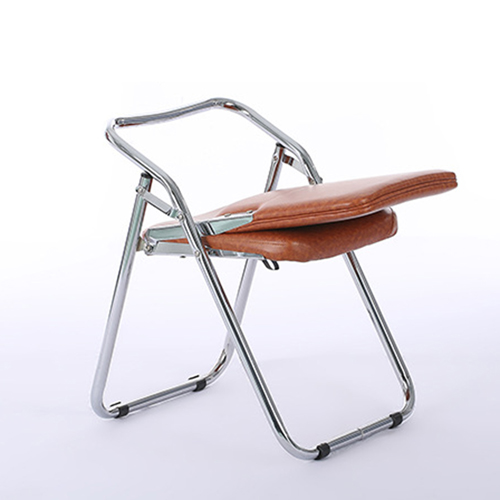 Duoflex Padded Metal Folding Chair Image 7