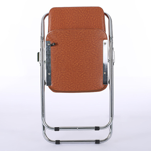 Duoflex Padded Metal Folding Chair Image 8