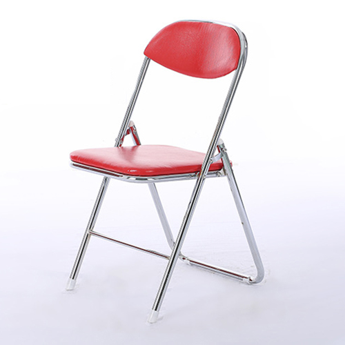 Extro Padded Folding Chair Image 10