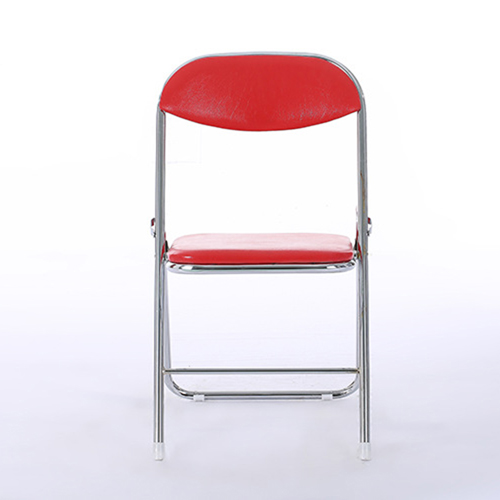 Extro Padded Folding Chair Image 11