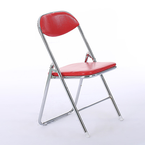 Extro Padded Folding Chair Image 12