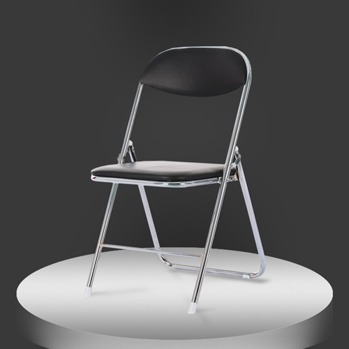 Extro Padded Folding Chair Image 1