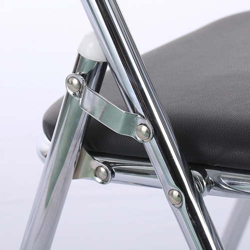 Extro Padded Folding Chair Image 22