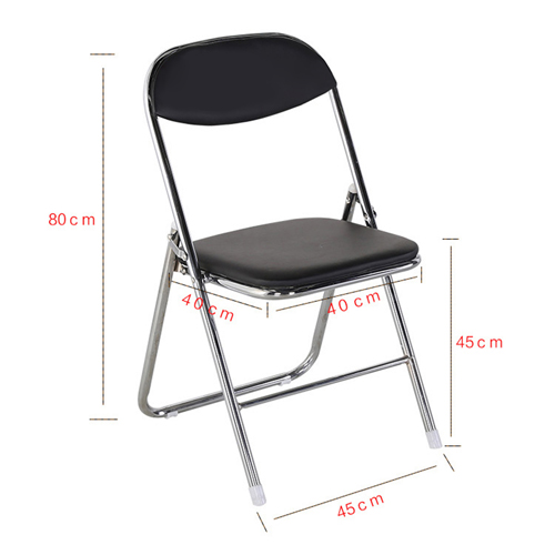 Extro Padded Folding Chair Image 26