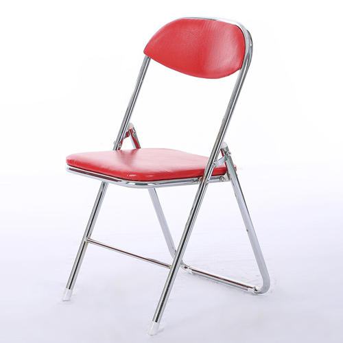 Extro Padded Folding Chair