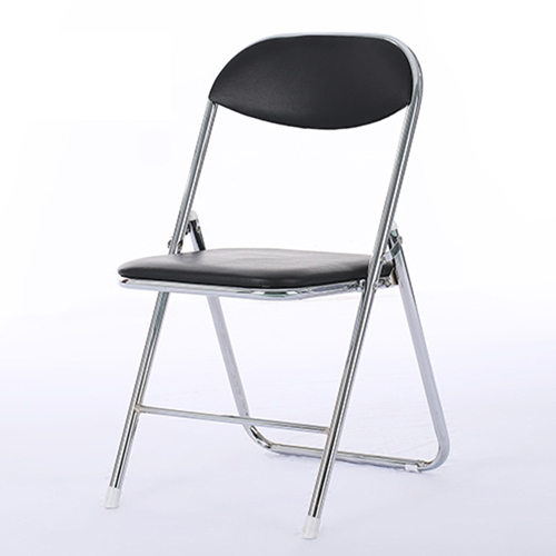 Extro Padded Folding Chair Image 3