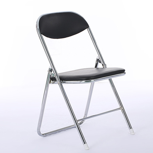 Extro Padded Folding Chair Image 7