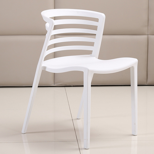 Contour Curvy Chair Image 9