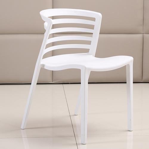 Contour Curvy Chair Image 9