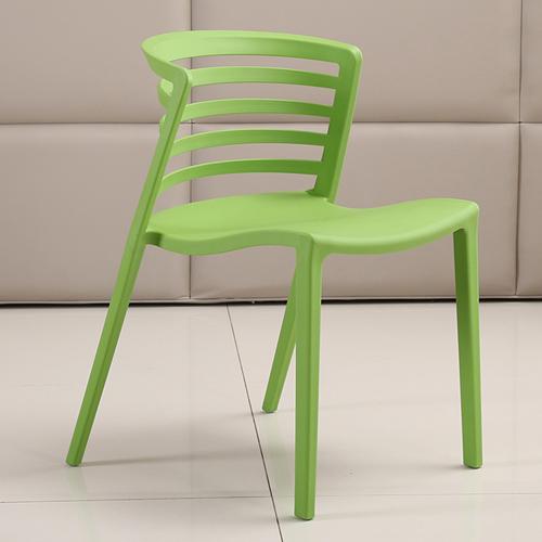 Contour Curvy Chair Image 10